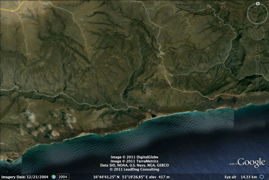 GoogleEarth Image W960 H600