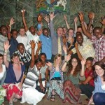 To find out more or to get involved, go to the ICS website: www.ics-uk.org.uk, or find it on facebook: https://www.facebook.com/ics?fref=ts. To read more about Emma's experiences, see her blog: www.adventuresinsierraleone.wordpress.com.