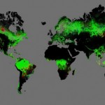 14 Maps Of The World That Put Conservation In Perspective