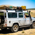 The Landrover: A Vehicle That Did More For Conservation Than Any Other